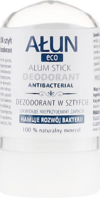 "Deodorante-stick in custodia ""Alunite"" - Beaute Marrakech Alun Deo Stick"