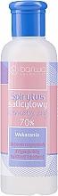 Profumi e cosmetici Alcol salicilico cosmetico - Barwa