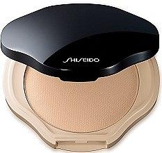 Profumi e cosmetici Cipria compatta - Shiseido Sheer and Perfect Compact SPF 15