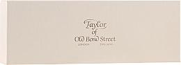 Profumi e cosmetici Set - Taylor of Old Bond Street Sandalwood Hand Soap Set (soap/100g x 3)