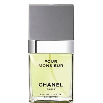 Chanel Pour Monsieur Concentree - Eau de toilette