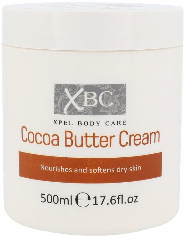 Crema corpo con burro di cacao - Xpel Marketing Ltd Body Care Cocoa Butter Cream