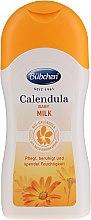 "Profumi e cosmetici Latte per la cura ""Calendula"" - Bubchen Calendula Milk"