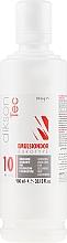 Profumi e cosmetici Ossidante 3 % - Dikson Tec Emulsiondor Eurotype 10 Volumi