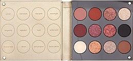 Profumi e cosmetici Palette ombretti - Popup Cosmetics Palette