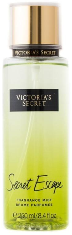 """Spray profumato corpo """"Fiori di fresia e guava"""" - Victoria's Secret Secret Escape Fragrance Mist — foto N1"""