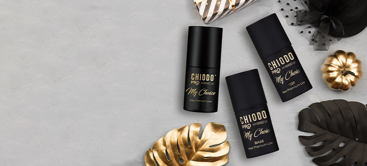 Acquistando tre prodotti promozionali Chiodo Pro, ricevi in regalo il prodotto con il prezzo più basso