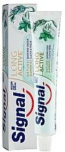 Profumi e cosmetici Dentifricio con bicarbonato di sodio - Signal Toothpaste Nature Baking Soda