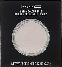 Profumi e cosmetici Fondotinta - M.A.C Cream Colour Base Refill (ricarica)