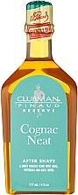 Profumi e cosmetici Clubman Pinaud Cognac Neat - Lozione dopobarba