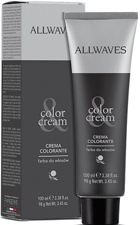 Tinta per capelli - Allwaves Cream Color