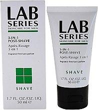 Profumi e cosmetici Gel dopobarba 3in1 - Lab Series 3-in-1 Post-Shave