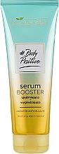 Profumi e cosmetici Siero rassodante e levigante con effetto anticellulite - Bielenda Body Positive Serum Booster