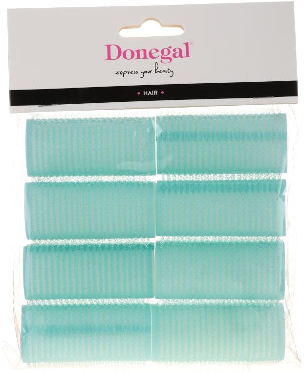 Bigodini, 28 mm, 8 pz - Donegal Hair Curlers — foto N1