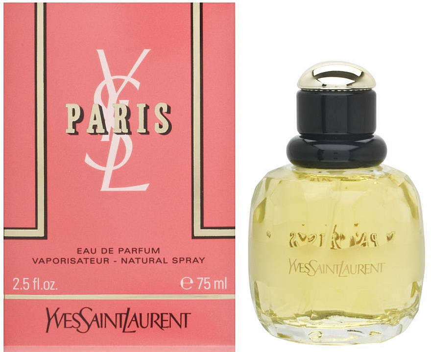 Yves Saint Laurent Paris - Eau de parfum