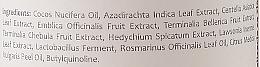 Terapia al cocco per capelli - Orientana Coconut Hair Therapy — foto N3