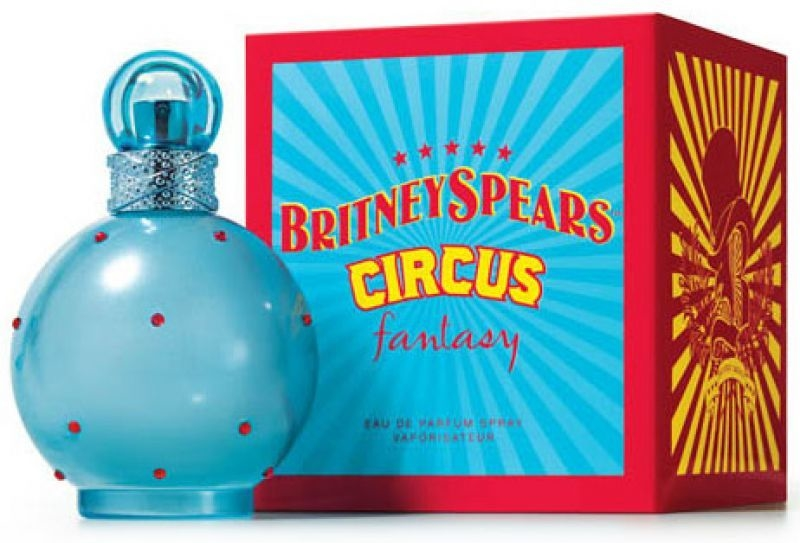 Britney Spears Circus Fantasy - Eau de Parfum — foto N1