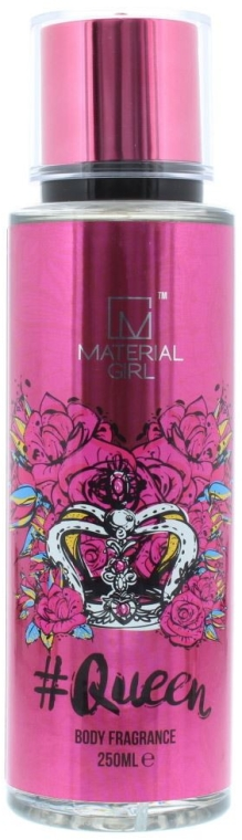 Material Girl Queen - Spray per il corpo — foto N1