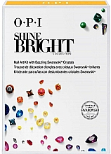 Profumi e cosmetici Pietre decorative - O.P.I. Swarovski Premium Crystal Kit