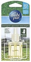 Profumi e cosmetici Ricarica per deodorante per ambienti - Ambi Pur Electric Air Freshener Refill Japanese Tatami