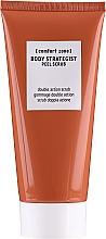 Profumi e cosmetici Scrub-peeling corpo - Comfort Zone Body Strategist Peel Scrub