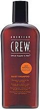 Profumi e cosmetici Shampoo quotidiano - American Crew Daily Shampoo