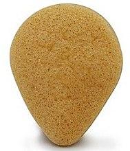 Profumi e cosmetici Spugna doccia, goccia - Bebevisa Less Konjac Sponge