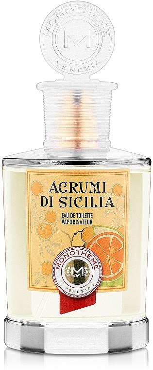 Monotheme Fine Fragrances Venezia Acrumi Di Sicilia - Eau de toilette