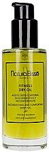 Profumi e cosmetici Olio corpo decongestionante e lenitivo - Natura Bisse Fitness Dry Oil