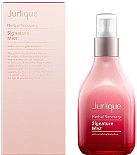 Profumi e cosmetici Spray idratante rivitalizzante - Jurlique Herbal Recovery Signature Mist