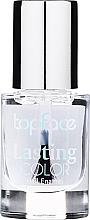 Profumi e cosmetici Smalto unghie - Topface Lasting Color Nail Polish