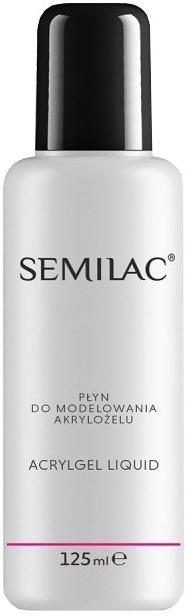 Fluido per l'uso con acrilico - Semilac Acrylic Gel Liquid