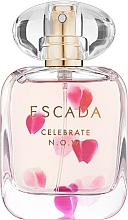 Profumi e cosmetici Escada Celebrate N.O.W. - Eau de Parfum