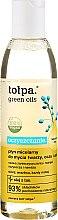 Profumi e cosmetici Acqua micellare viso - Tolpa Green Oils Micellar Water