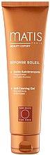 Profumi e cosmetici Gel autoabbronzante per viso e corpo - Matis Reponse Soleil Self Tanning Face & Body Gel