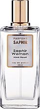 Profumi e cosmetici Saphir Parfums Woman - Eau de Parfum