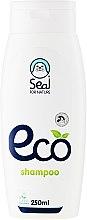 Profumi e cosmetici Shampoo per tutti i tipi di capelli - Seal Cosmetics ECO Shampoo