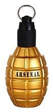 Gilles Cantuel Arsenal Gold - Eau de Parfum — foto N3