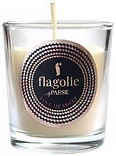"Profumi e cosmetici Candela profumata ""Love me sweetly"" - Flagolie Fragranced Candle Love Me Sweet"