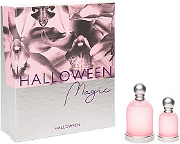 Profumi e cosmetici Jesus Del Pozo Halloween Magic - Set (edt/100ml + edt/30ml)
