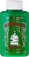 Profumi e cosmetici Talco corpo - Borotalco Talcum Powder Refreshing Absorbing