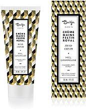 Profumi e cosmetici Crema mani - Baija Festin Royal Hand Cream