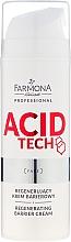 Profumi e cosmetici Crema protettiva rivitalizzante SPF50 - Farmona Professional Acid Tech Barrier Cream SPF50