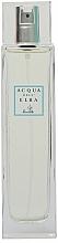 Profumi e cosmetici Spray profumato per la casa - Acqua Dell'Elba Fiori
