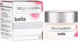 Profumi e cosmetici Crema contorno occhi - Bella Aurora Bella Eye Contour Cream