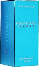 Profumi e cosmetici Christopher Dark Raphael - Eau de Parfum