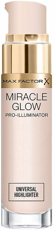 Illuminante - Max Factor Miracle Glow Pro Illuminator Highlighter