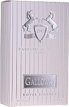 Profumi e cosmetici Parfums de Marly Galloway - Eau de toilette