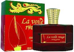 Profumi e cosmetici Jeanne Arthes La Voile Rouge - Eau de Parfum