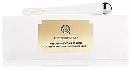 Profumi e cosmetici Massaggiatore contorno occhi - The Body Shop Precision Eye Massager